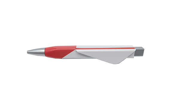 Retractable Ball Pen