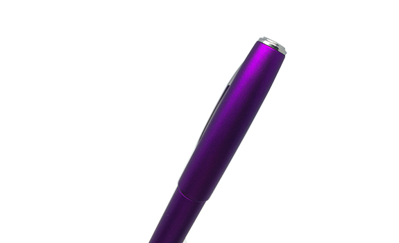 Capped Ball Pen