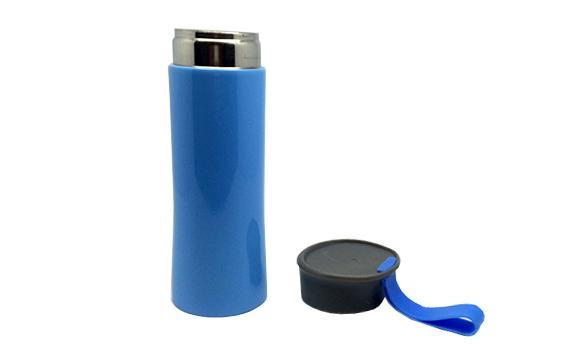 Blue Steel Tumbler